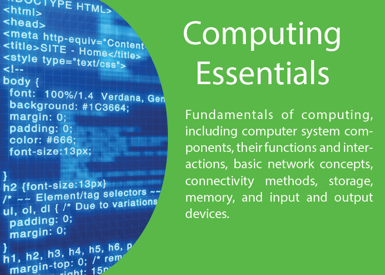 computing essentials