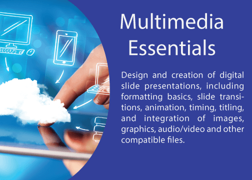 multimedia essentials