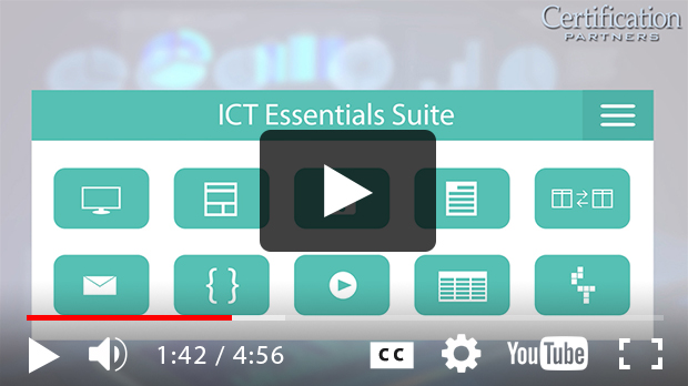 ICT Essentials Suite Introduction Video